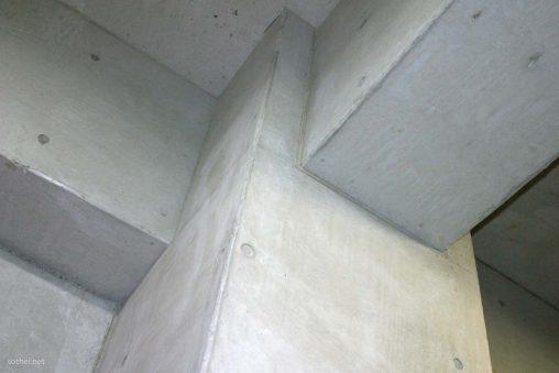 コンクリート柱