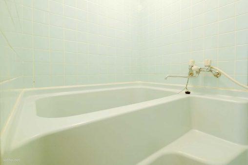自宅のお風呂