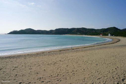 伊豆 弓ヶ浜